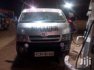 Toyota Hiace Automatic Diesel | Buses & Microbuses for sale in Mombasa, Kisauni