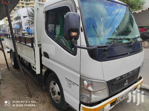 Mitsubishi Canter 2011 White | Trucks & Trailers for sale in Machakos, Athi River
