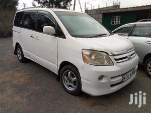 Toyota Noah 2007 White | Cars for sale in Nairobi, Nairobi Central