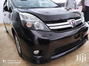 Toyota ISIS 2013 Purple   Cars for sale in Mombasa, Mvita