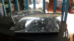 Toyota L Tourling Clear Headlight   Vehicle Parts & Accessories for sale in Nairobi, Nairobi Central