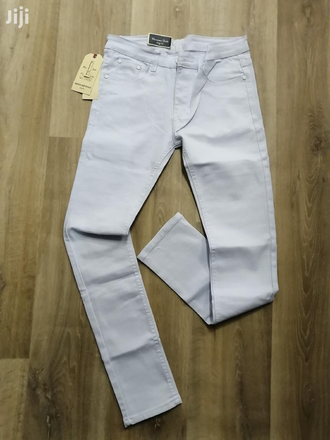 Jeans Available