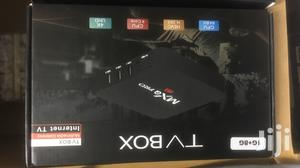 MXQ Pro Android Tv Box With 8gb, 1gb Ram | TV & DVD Equipment for sale in Nairobi, Nairobi Central