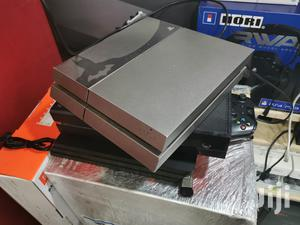 Classic PS 4 in Grey for Sale   Video Game Consoles for sale in Nairobi, Nairobi Central