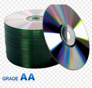 DVD Biank.Recordable Madia Compacts   CDs & DVDs for sale in Nairobi, Nairobi Central