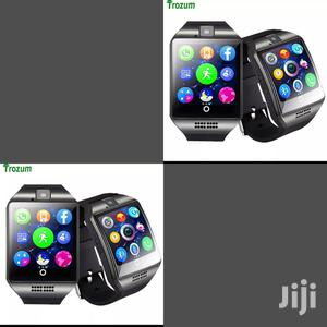 Q 18 Smart Watch   Smart Watches & Trackers for sale in Nairobi, Nairobi Central