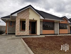 3 Bedroom Master Ensuite With A Servant Quarter   Commercial Property For Sale for sale in Kajiado, Kitengela