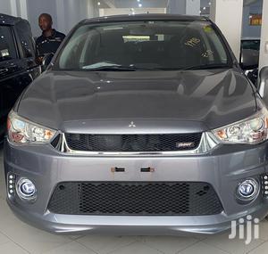 Mitsubishi RVR 2014 Gray   Cars for sale in Mombasa, Mvita