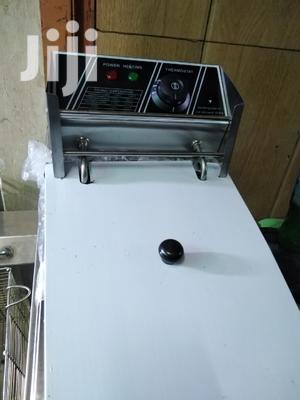Chips Cooker | Restaurant & Catering Equipment for sale in Nairobi, Nairobi Central