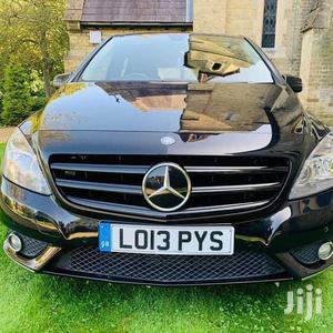 Mercedes-Benz B-Class 2014 Black | Cars for sale in Nyali, Ziwa la Ngombe