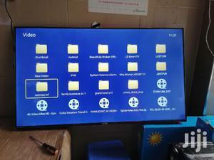 Skyview 50 Inch Smart 4k Uhd Android Frameless TV | TV & DVD Equipment for sale in Nairobi, Nairobi Central