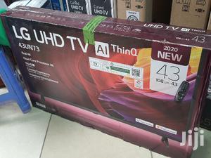 "2020 LG 4K 43"" Smart UHD Tv Model UN7340 Free Magic Remote | TV & DVD Equipment for sale in Nairobi, Nairobi Central"