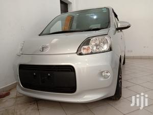Toyota Porte 2014 Silver | Cars for sale in Mombasa, Mvita