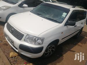 Toyota Succeed 2007 White | Cars for sale in Nairobi, Westlands