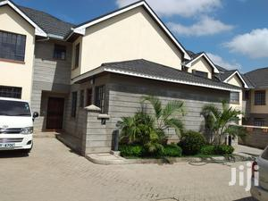 4 Bedroom Maisonette + SQ For Sale In Athiriver   Houses & Apartments For Sale for sale in Machakos, Athi River