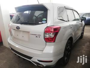 Subaru Forester 2014 White | Cars for sale in Mombasa, Mvita
