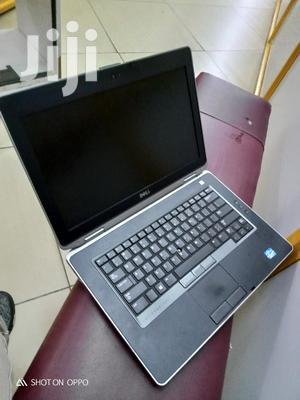 Laptop Dell Latitude E6430 4GB Intel Core I7 HDD 500GB | Laptops & Computers for sale in Nairobi, Nairobi Central