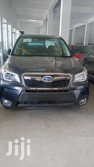 Subaru Forester 2014 Gray   Cars for sale in Mombasa, Mvita