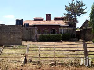 1⁄2 Of An Acre Ruiru 3bdrmed Master En Suit + Dsq Farmhouse | Houses & Apartments For Rent for sale in Kiambu, Ruiru