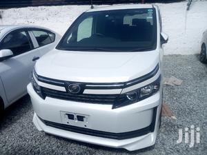 Toyota Voxy 2014 White | Cars for sale in Mombasa, Mvita