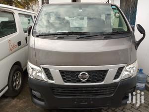 Nissan NV350 | Buses & Microbuses for sale in Mvita, Majengo