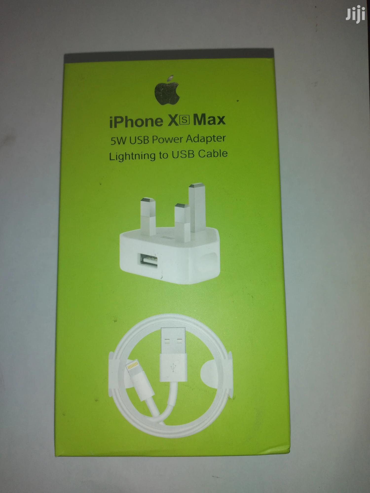 Archive: iPhones Fast Charger