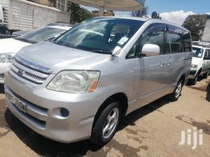 Toyota Noah 2007 Silver | Cars for sale in Nairobi, Westlands
