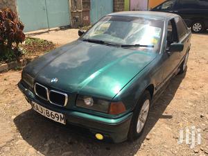 BMW 318i 1995 Green | Cars for sale in Nairobi, Nairobi Central