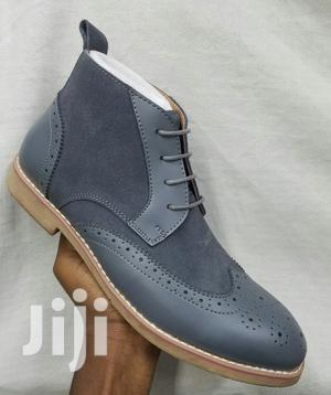Polo Oxford Boots | Shoes for sale in Umoja, Umoja I