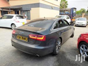 Audi A6 2012 Beige | Cars for sale in Nairobi, Woodley/Kenyatta Golf Course