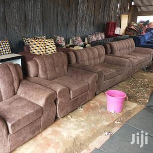 7 Seater Sofa   Furniture for sale in Nairobi, Makadara