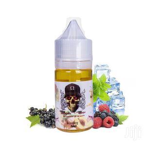 Electronic Cigarette Flavor E Liquide Juice 30ml | Tobacco Accessories for sale in Nairobi, Nairobi Central