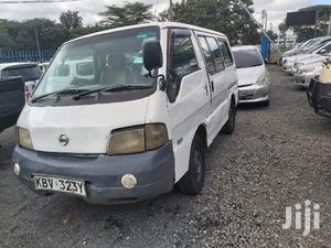 Nissan Caravan 2006 White | Buses & Microbuses for sale in Nairobi, Nairobi Central