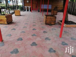 Coloured Cabro / Paving Blocks | Building Materials for sale in Kiambu, Juja