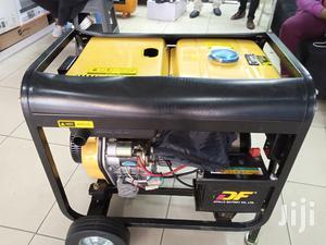 6.5kva Premier DIESEL Generator   Electrical Equipment for sale in Nairobi, Nairobi Central