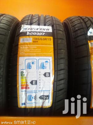 185/55 R15 Mazzini Tyre   Vehicle Parts & Accessories for sale in Nairobi, Nairobi Central