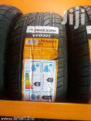 185/55 R15 Mazzini Tyre 92H   Vehicle Parts & Accessories for sale in Nairobi, Nairobi Central