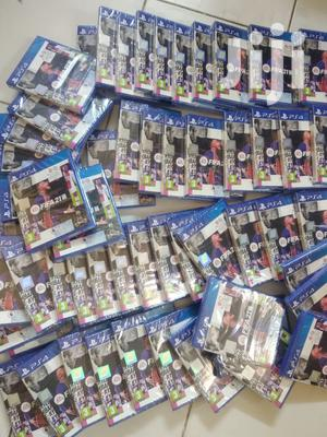 FIFA 21 Ps4 New   Video Games for sale in Nairobi, Nairobi Central