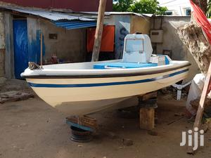 Boat With Inboard Engine   Watercraft & Boats for sale in Mombasa, Tudor