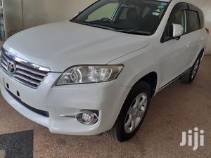 Toyota Vanguard 2012 White   Cars for sale in Mombasa, Mvita