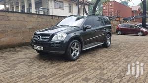 Mercedes-Benz GL Class 2006 Black | Cars for sale in Nairobi, Lavington