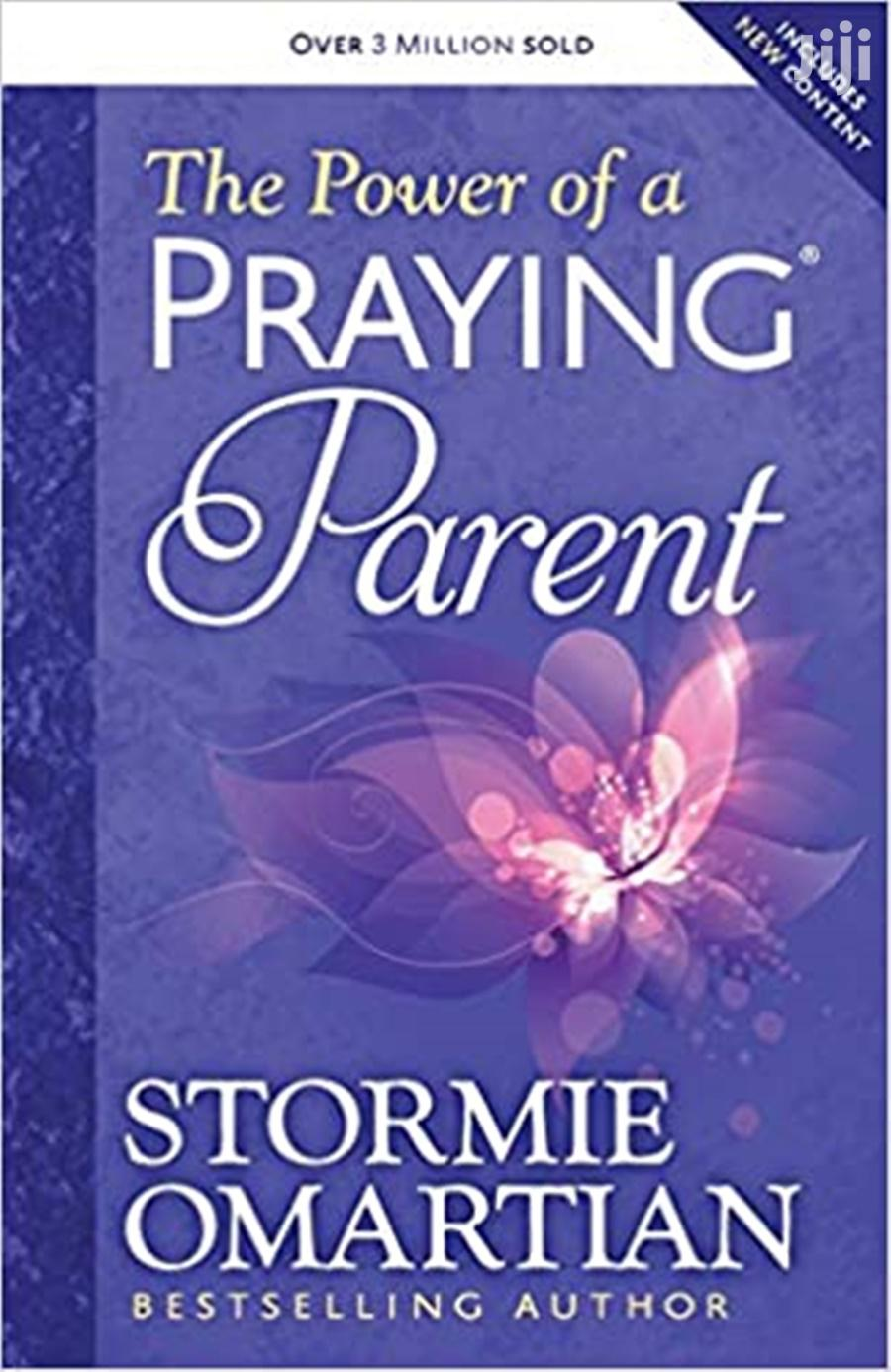 The Power of a Praying Parent-Stormie Omartian