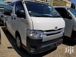 Hiace Manual Diesel 4wd | Buses & Microbuses for sale in Mombasa, Mvita