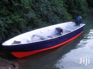 Panga Fishing Boat   Watercraft & Boats for sale in Mombasa, Tudor