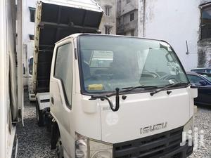 Isuzu Elf, Tipper, 2 Tones   Trucks & Trailers for sale in Mombasa, Mvita