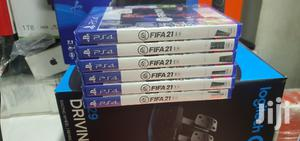 Ps4 Fifa 21 New Updated Game   Video Games for sale in Nairobi, Nairobi Central