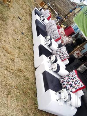 Modern 7 Seater Sofa | Furniture for sale in Nairobi, Kahawa