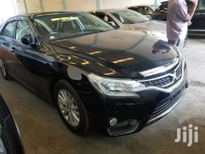 Toyota Mark X 2013 Black | Cars for sale in Mombasa, Tudor