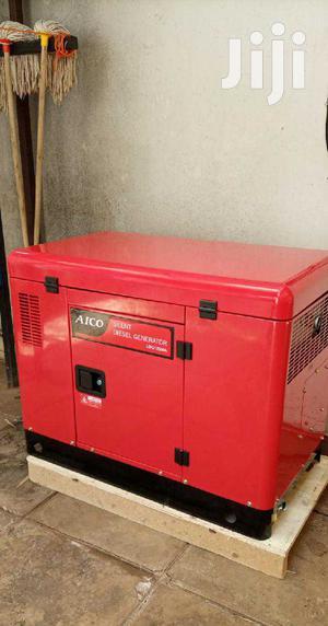 5kva Automatic Diesel Generator. | Electrical Equipment for sale in Nairobi, Runda