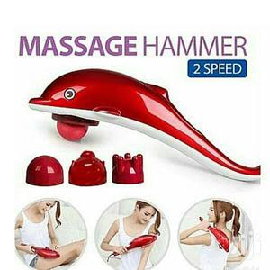 Dolphin Massage Infrared Hammer Full Body Massager | Tools & Accessories for sale in Nairobi, Nairobi Central